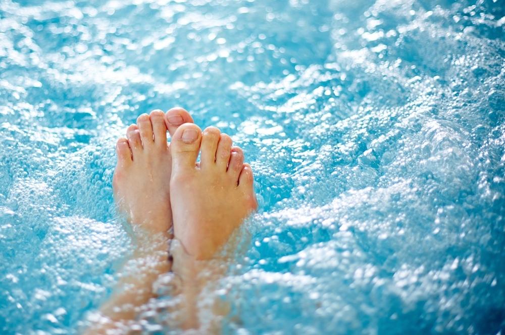 Ostéopathie aquatique à Paris - OSTEODIEZ